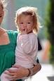 Miniature celebrity!: Happy 2nd Birthday Seraphina Affleck!