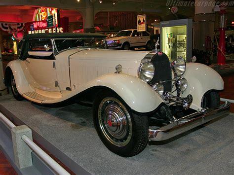 Bugatti Type 41 Royale Klassiekerweb