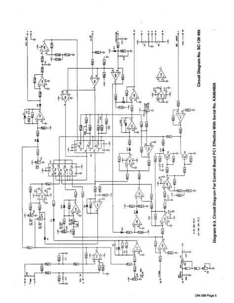 Dimension Wiring Diagram by Manual Maquina Miller Dimension