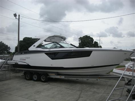 Monterey Boats Price by Monterey Boats For Sale In Florida Boats