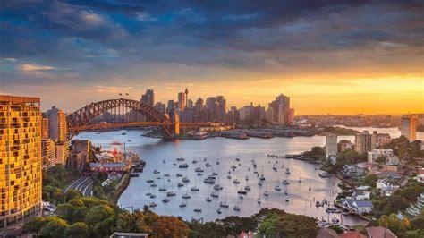 Sydney, Australia [1920 x 1280] : wallpapers