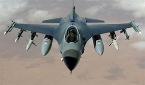 제너럴 다이내믹스 F-16 파이팅 팰콘 - Wikiwand