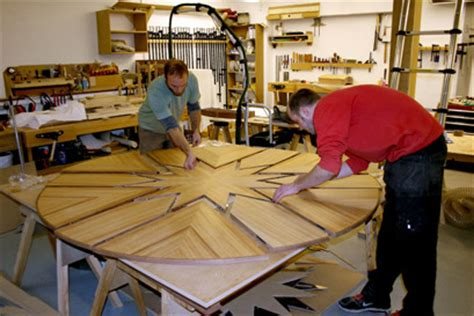 furniture making courses waters acland
