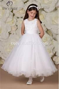 2015 pas cher robes de sainte communion pour filles blanc With robe de communion pas cher