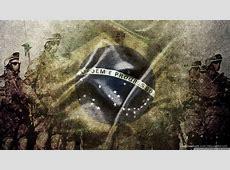Brazilian Soldiers 4K HD Desktop Wallpaper for 4K Ultra HD