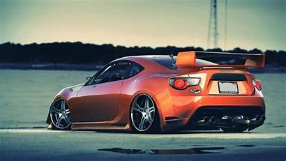 Cars Wallpapers Tuned