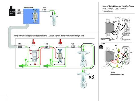 Way Dimmer Switch Delay The