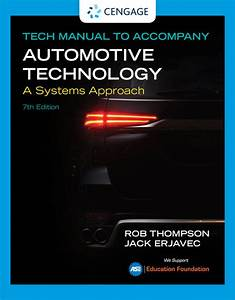 Math For The Automotive Trade - 9781337101813