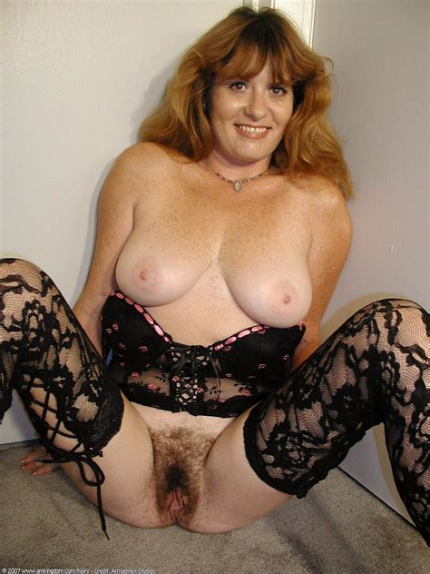 Mature Lady With Hairy Pussy Hairy Pussy Adult