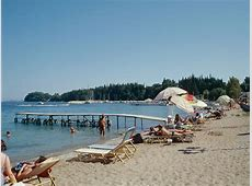 Ipsos,beach, AnalipsisPyrgiAgMarkos, Corfu island, GR