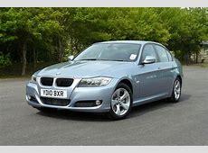 BMW 3 Series E90 2005 Car Review Honest John
