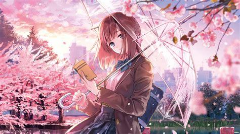 Dragon ball saiyans live wallpaper. Download Blossom, anime girl, beautiful wallpaper, 2560x1440, Dual Wide, Widescreen 16:9, Widescreen
