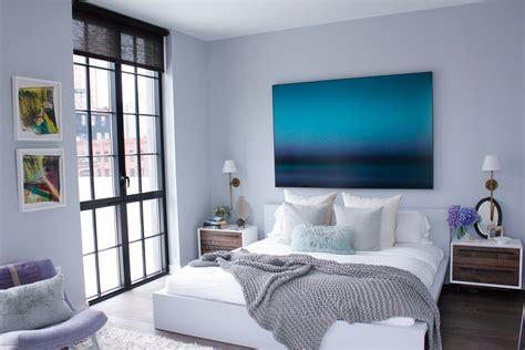 photo de chambre fade to blue cococozy