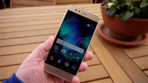 huawei p10 lite review android authority