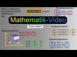 Inverse Online Berechnen : thenilsor mathematik grenzvektor und grenzmatrix doovi ~ Themetempest.com Abrechnung
