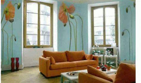 most popular green paint color living room