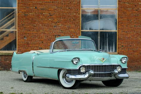 1954 Cadillac Series 62 Convertible
