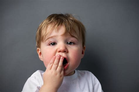 Handle A Baby Tooth Injury With Ease Babyscience