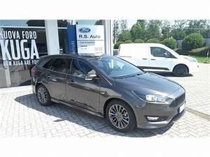 Focus St Sw : sold ford focus 1 5 tdci 120 cv st used cars for sale autouncle ~ Medecine-chirurgie-esthetiques.com Avis de Voitures