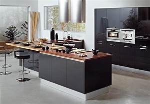 Cuisiniste Portet Sur Garonne : mobilier table arthure bonnet cuisine ~ Premium-room.com Idées de Décoration