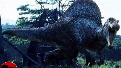 Spinosaurus Jurassic Park Resolution