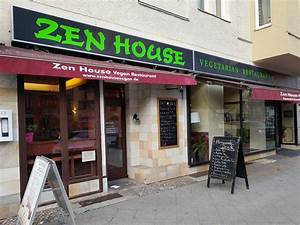 Zen Restaurant Berlin : zen house restaurant in 10627 berlin charlottenburg ~ Markanthonyermac.com Haus und Dekorationen