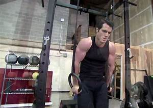 Henry Cavill Photos Photos - Inside Henry Cavill's 'Man of ...