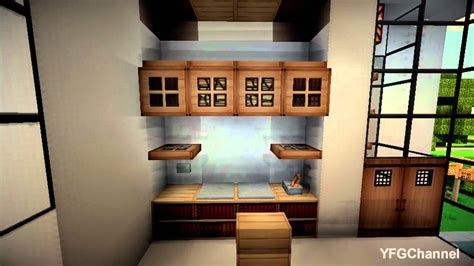 Minecraft Living Room Designs by Minecraft Modern House By Antonove Download Youtube