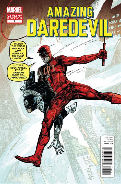 Daredevil Vol 7 3 daredevil vol 3 7 marvel comics database