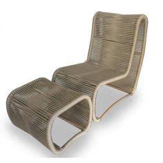 cadeira de balanco em fibra sintetica  varanda sala jardim  em  cadeira de balanco