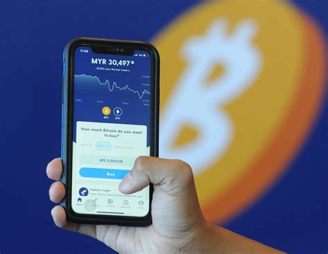 After entering malaysia in 2015, luno has become the country's largest digital exchange platform and the first to be recognised by the securities commission of malaysia. 2020 will be the year cryptocurrencies come of age, says Luno - The Malaysian Reserve - Coin Hub ...
