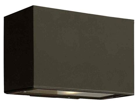 wall sconces atlantis up light outdoor wall sconce by hinkley