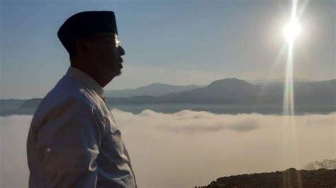 video gubernur banten pamerkan indahnya wisata negeri