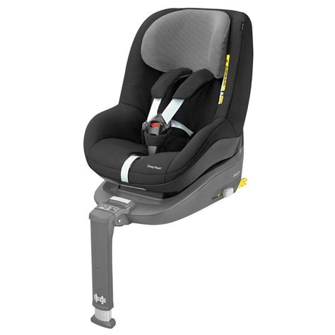 housse siège auto bébé le siège auto 2waypearl de bébé confort maxi cosi