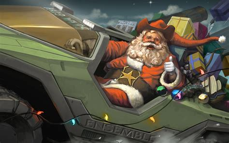 military santa claus wallpapers and images wallpapers