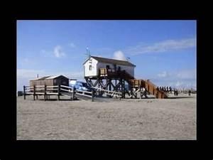 Deichkind St Peter Ording : kurort st peter ording youtube ~ Watch28wear.com Haus und Dekorationen