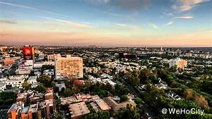 City of West Hollywood: A Time-Lapse - YouTube  Hollywood