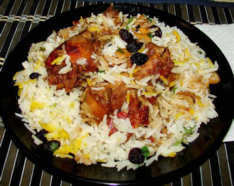 Thalashery Chicken Biryani
