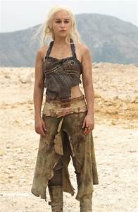 Wanted: GoT Daenerys Dothraki outfit - Cosplay.com