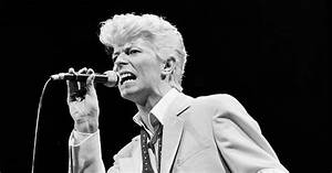 Hear David Bowie's Unreleased, Stripped-Down 'Let's Dance ...