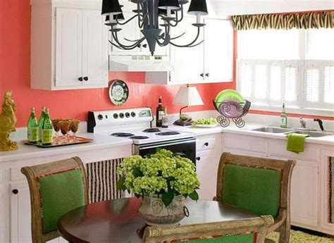 pink purple  green color schemes  modern interior