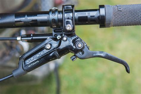 Review Sram Guide Ultimate Brakes Pinkbike