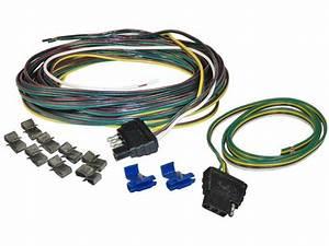 Rigid 7101 Trailer Wiring Kit
