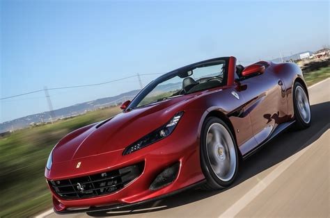 Ferrari 2019 : 2019 Ferrari Portofino Reviews And Rating