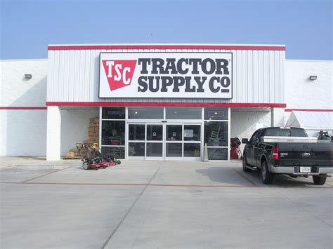 Tractor Supply Offers A Compelling Growth