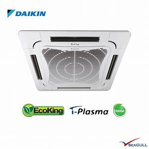 Daikin Ecoking Air Surround Series Ceiling Cassette Non