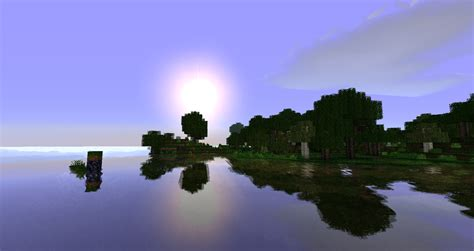 Realistic Minecraft By Acidictaco On Deviantart