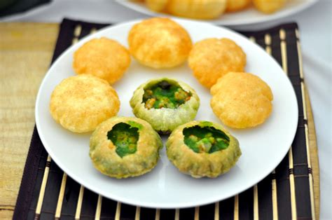 basic mint how to make delicious paani puri right at your home