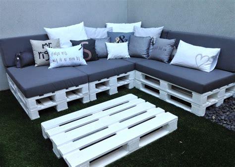 pallet bank bouwtekening zelf een loungebank pallets maken voor in de tuin