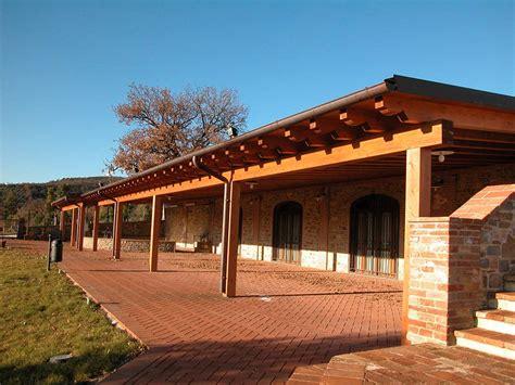 tettoie legno lamellare legnomontaggi tettoie e pergolati in legno